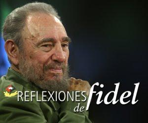 Reflexiones del compañero Fidel Mi ausencia en el Comité Central
