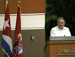 Discurso de clausura del 6to Congreso del Partido Comunista de Cuba, pronunciado por el General de Ejército Raúl Castro Ruz
