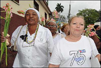Cuba continuará mostrando su verdad