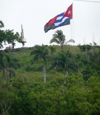 Sentirse cubano
