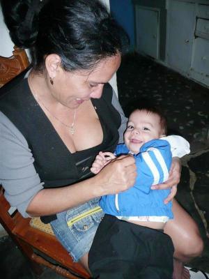 Exitosa aplicación de la reproducción asistida en Villa Clara